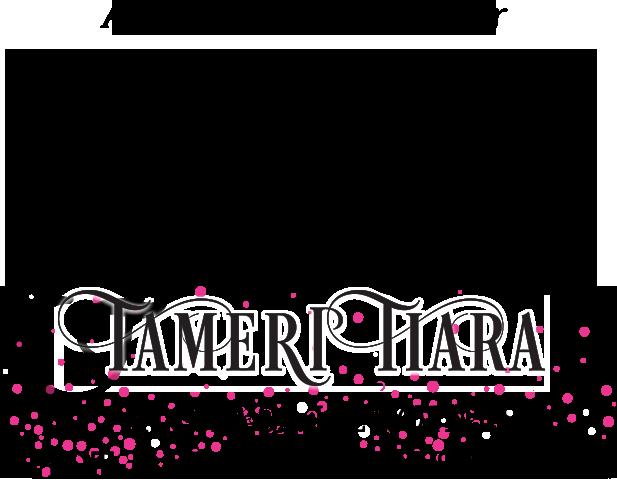 Tameri Etherton | Tameri Tiara — Logo