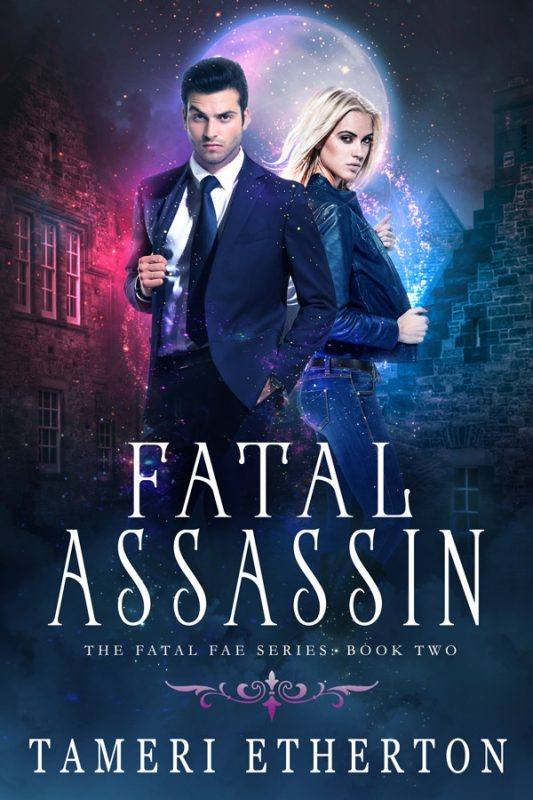 Fatal Assassin