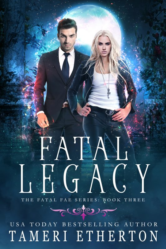 Fatal Legacy