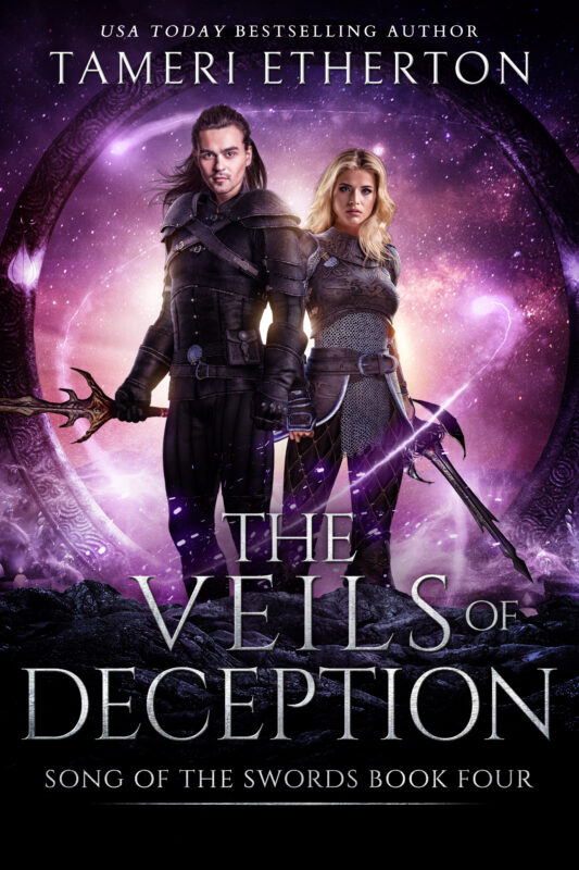The Veils of Deception