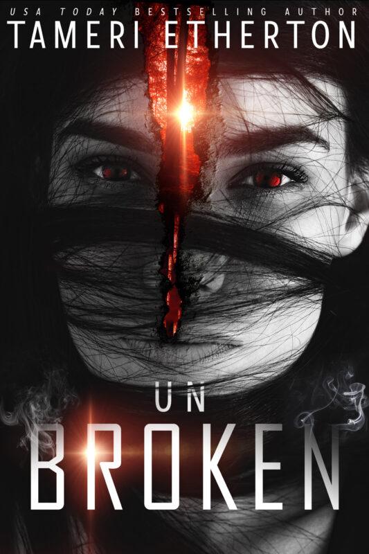 UnBroken: UnBroken: A dark paranormal short story